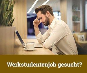 Werkstudentenjobs in deiner Nähe